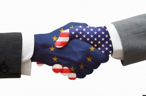 TTIP-Trans-Atlantic Trade and Investment Partnership