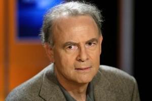 Patrick Modiano - French Novelist