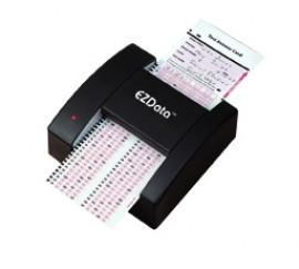 EZData-OMR-scanner