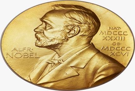 List Of Nobel Prize Winners 2014