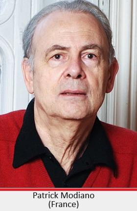 Nobel Prize in Literature 2014
