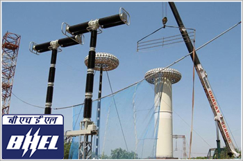 Bharat Heavy Electricals Ltd (BHEL) in Chhattisgarh