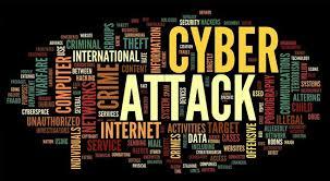 Cyber attack 2014