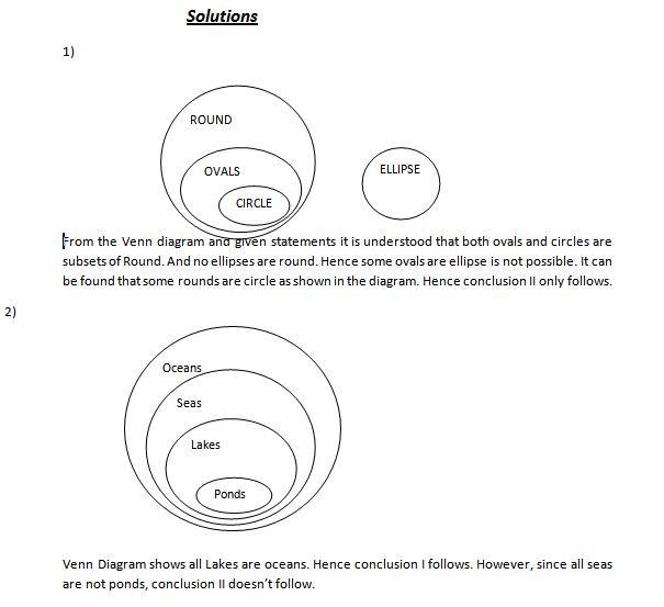 SBI PO Reasoning 1