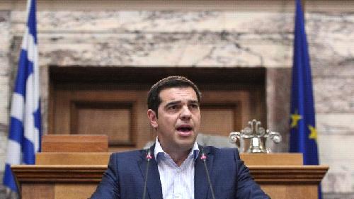 GREECE crisis111