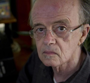 Pulitzer Prize-Winning Poet James Tate Dies At 71