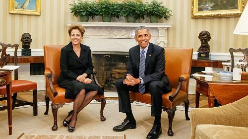 USA, Brazil Joint Statement on Climate Change