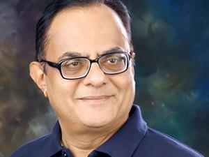 Ajay Sood becomes Royal Society Fellow