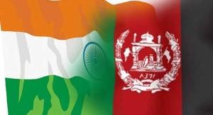 India & Afghanistan