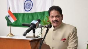 Rajeev Shahare