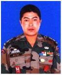 Colonel Nectar Sanjenbam