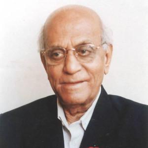 Balachandra pendharkar