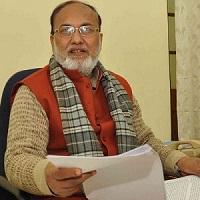 Abdul Bari Siddiqui elected as President of BCA