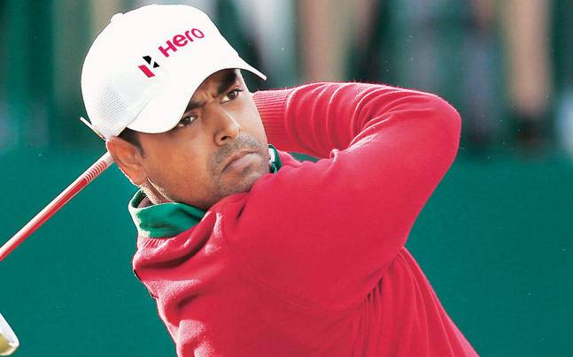 Anirban Lahiri becomes 1st Indian to qualify