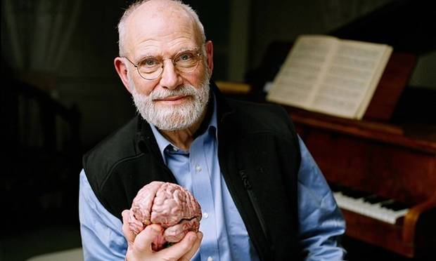 Author, neurologist Oliver Sacks passes away