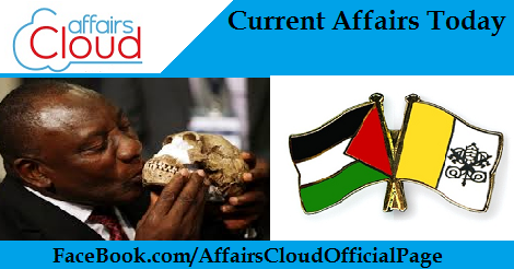 Current Affairs Today Sep 11 2015
