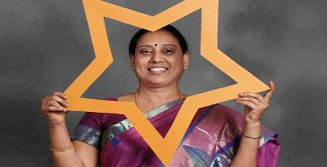 DRDO appoints J Manjula