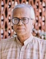 Hindi writer Dr Kamal Kishore Goenka