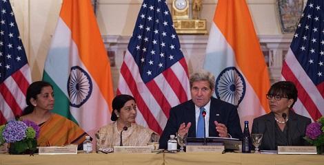 India-US Sep Vist 2015