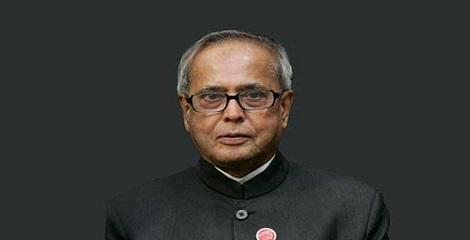 5 key bills assented by Prez Pranab Mukherjee