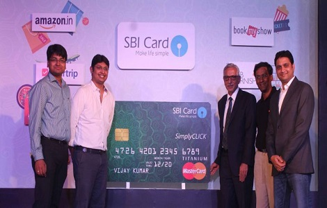 SBI Card rolls out SimplyCLICK