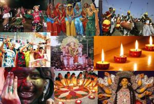 list of indian-festivals