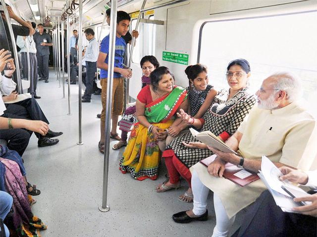 pm-modi-inaugurates-delhi-metros-badarpur-faridabad-line