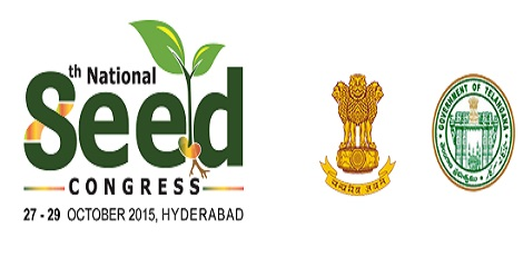 Hyderabad hosted 8th Edition of National Seed Congress