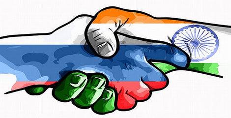 India Russia