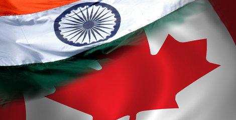 India-canada