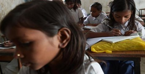 Indian girls mortality rate