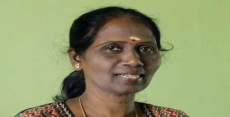 Indian maid wins award in Singapore