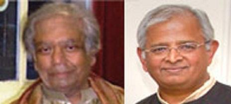 Nandakumara, Sivanesan honoured