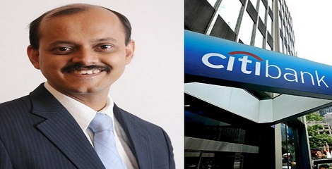 Samiran Chakraborty appointed as Chief Economist of Citibank India