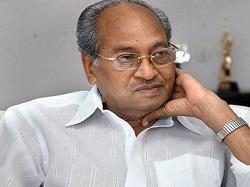 Telugu film producer Edida Nageswara Rao passes away