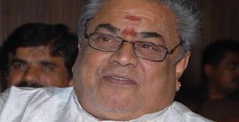 Veteran film-maker K.S.L. Swamy passes away
