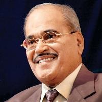 Vicco chairman Gajanan Pendharkar passed away