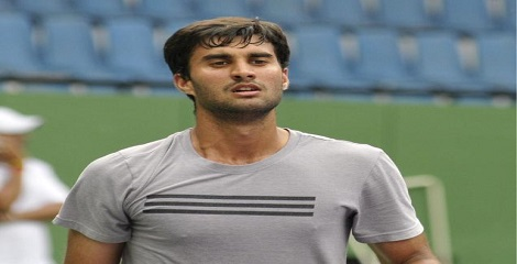 Yuki Bhambri breaks into the top 100 of ATP rankings
