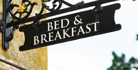 bed-and-breakfast Mumbai