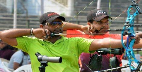 national archery