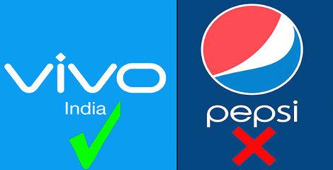 pepsi-vivo-IPL Sponsor