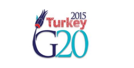 2015 - G20 Antalya summit