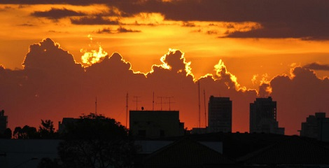 2015 likely to be the warmest year on record - WMO