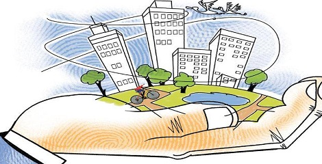 AMRUT plan for 81 cities worth Rs. 5,748 cr