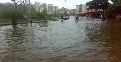 AMRUT plan worth Rs 242 crore for water logging in 25 cities