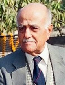 Air Chief Marshal Om Prakash Mehra