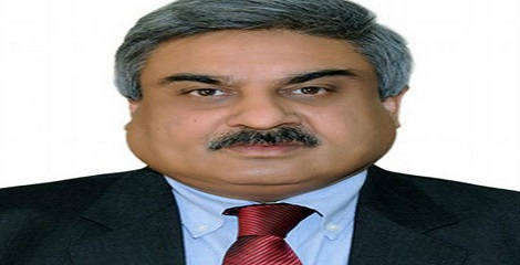 Anil Wadhwa appointed as the next Ambassador of lndia to the Republic of ltaly