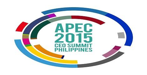 Asia pacific economic cooperation summit - 2015