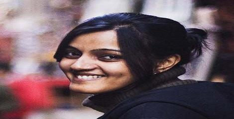 Author, journalist Rohini Mohan wins Shakti Bhatt prize
