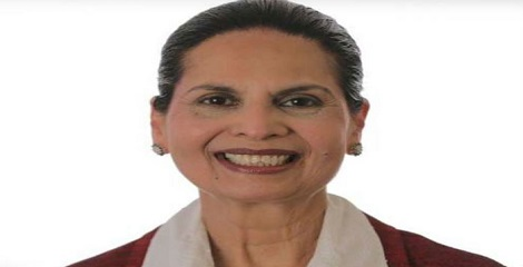 Barack Obama names Indian-origin Swati Dandekar as ADB Director